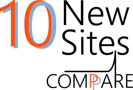 10 sites
