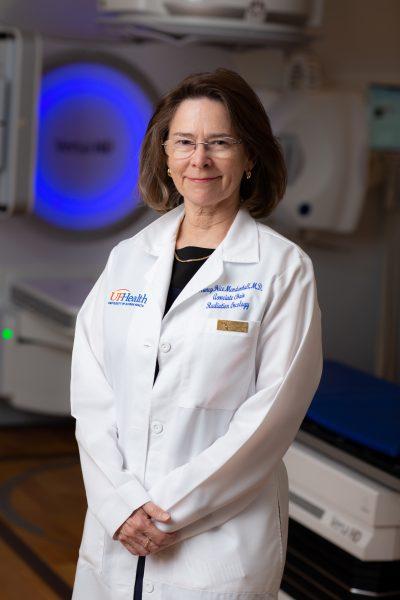 Dr. Nancy Mendenhall