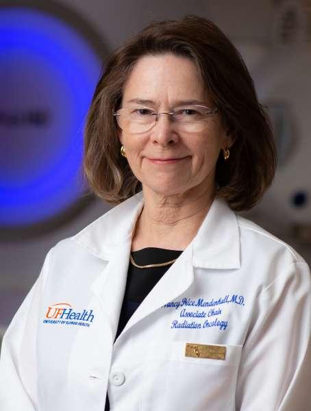 Dr. Nancy P. Mendenhall