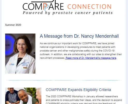 COMPPARE Newsletter