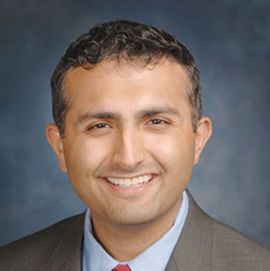 Anand Shivnani, MD