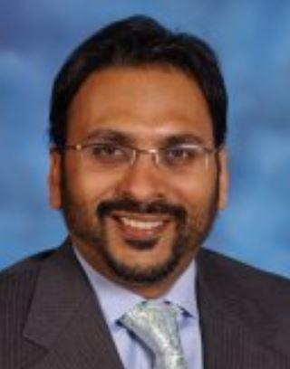 Samir Kanani MD