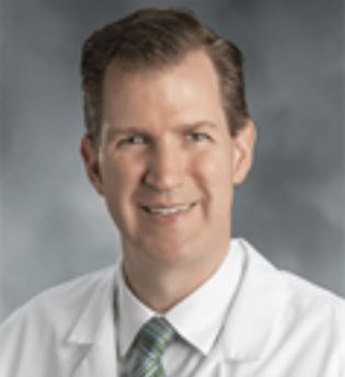 Christian Hyde, M.D., DABR