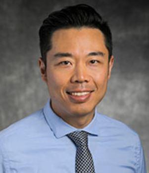 Gordon Guo, MD
